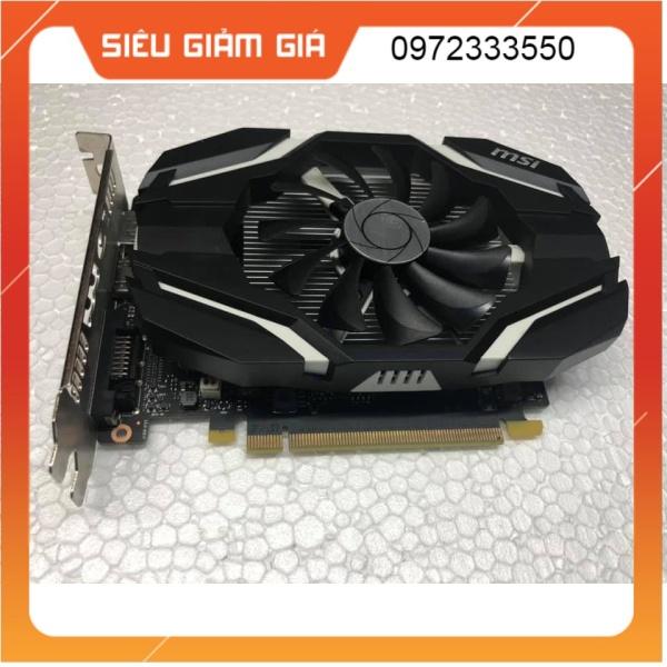 Bảng giá Card màn hình VGA MSI GTX1050 2G DR5 Phong Vũ