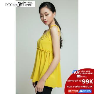 Áo 2 dây nữ IVY moda MS 12B5579 thumbnail