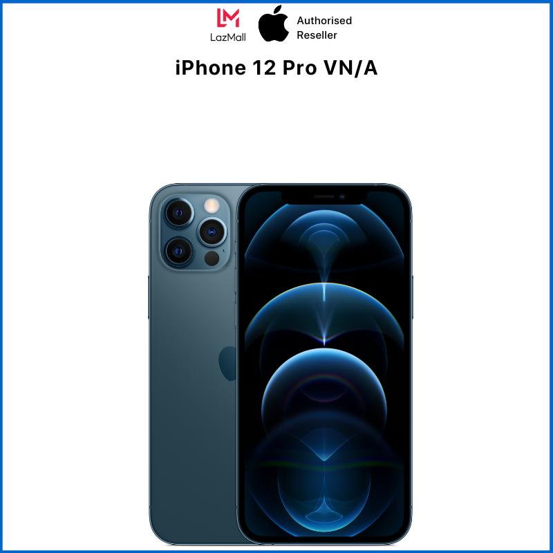iPhone 12 Pro - Hàng Chính Hãng VN/A (Dự kiến...