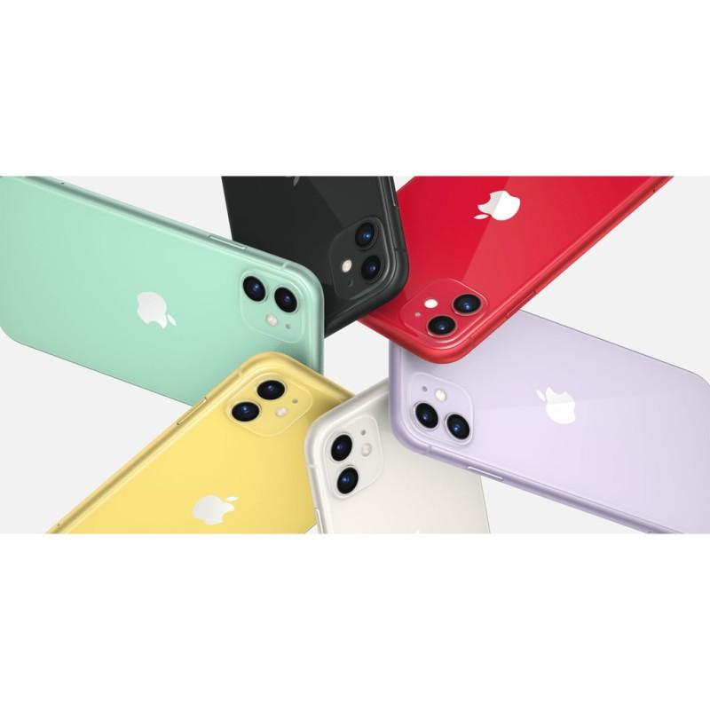 [Trả góp 0%]Điện Thoại Apple iPhone 11 64GB/128GB - Nguyên Seal - Bảo hành 1 năm