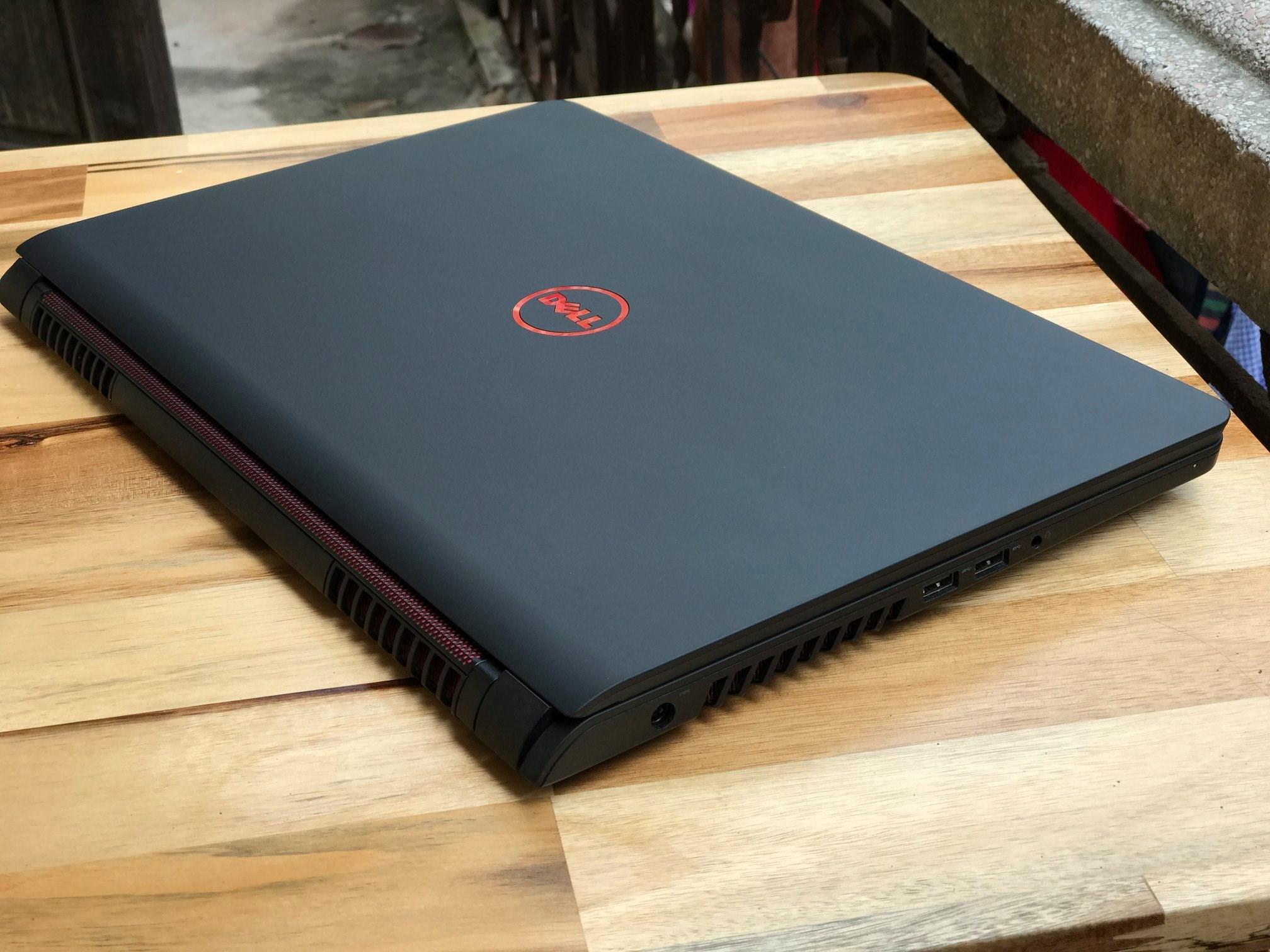 """Coupon Giảm Giá Laptop Dell Inspiron 7559 Core I7 6700HQ/ RAM 8GB/ SSD 128GB + HDD 1TB/ GTX 960M/ Màn 15.6"""" FHD"""