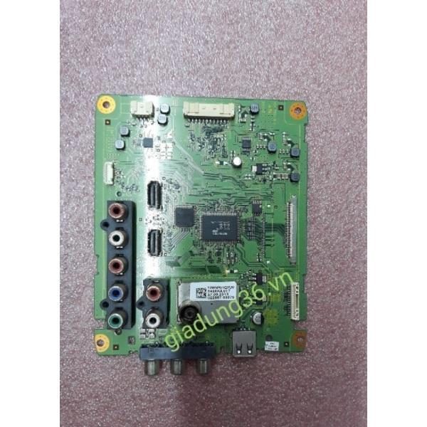 Bảng giá BO KHIỂN TIVI PANASONIC TH - L32P6V