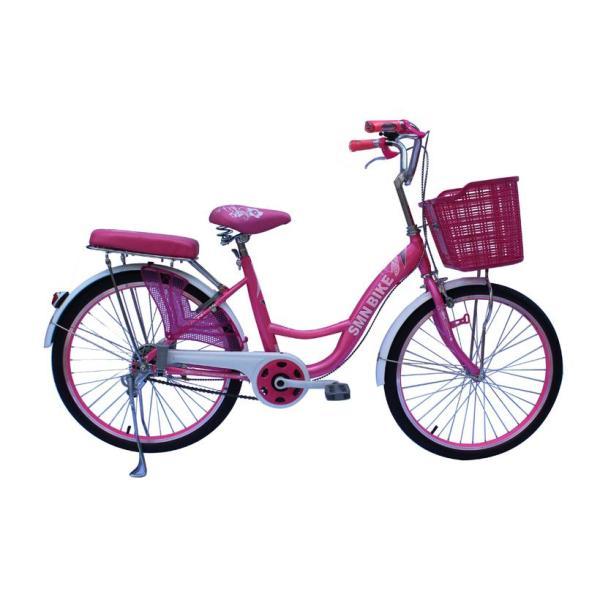 Mua Xe đạp thông dụng SMNBike WV 24-01 - 24 inch ( 11+ tuổi )