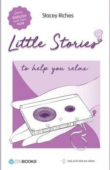 Cá Chép - Little Stories – To Help You Relax