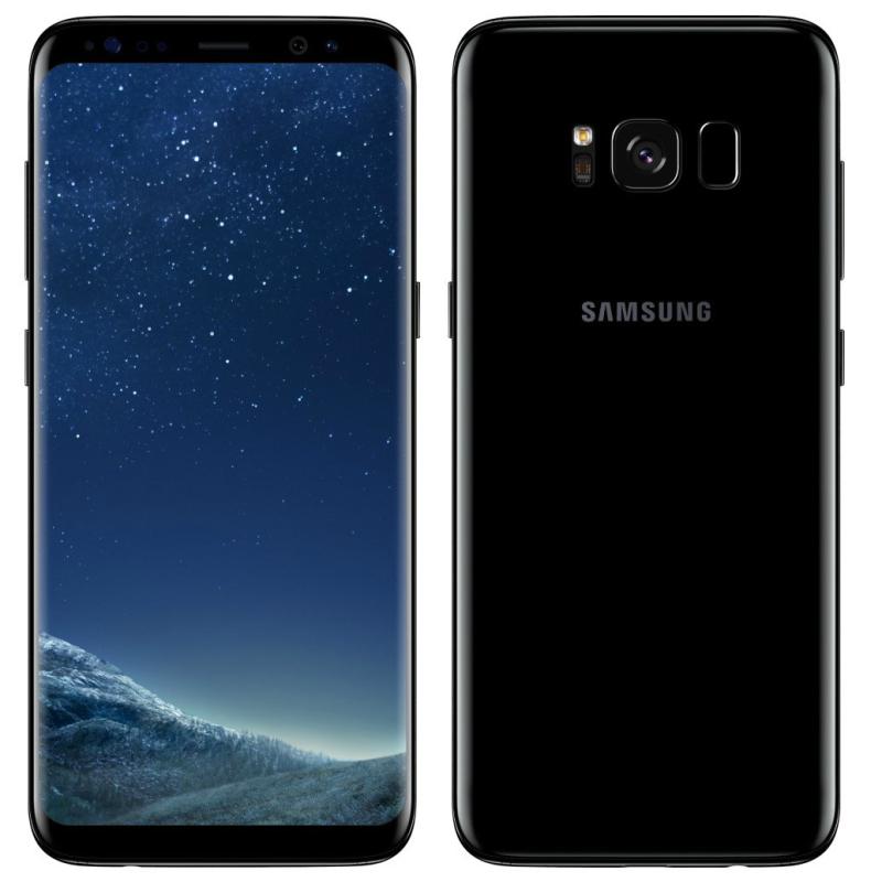 Samsung Galaxy S8 Plus 64GB, màn hình 6.2 inch, Ram 4GB, Camera 12MP, Pin 3500mAh