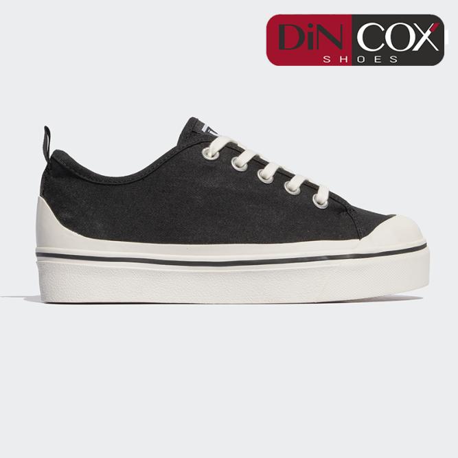 Giày Sneaker Dincox D31 Black giá rẻ