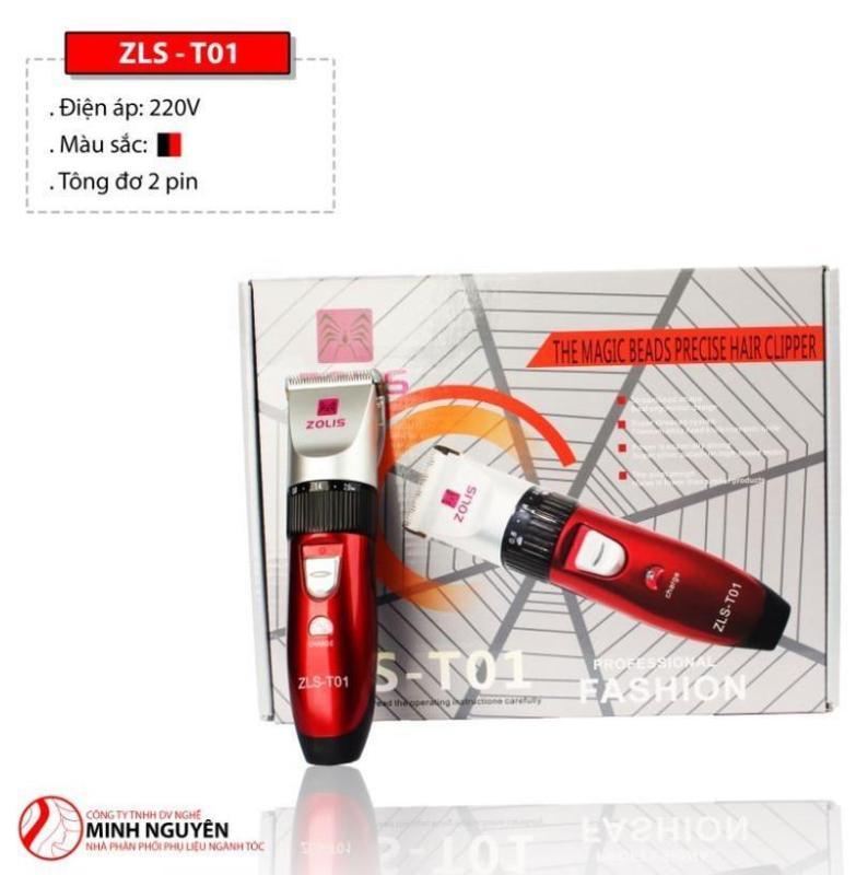 Tông đơ cắt tóc cao cấp ZOLIS - T01 giá rẻ