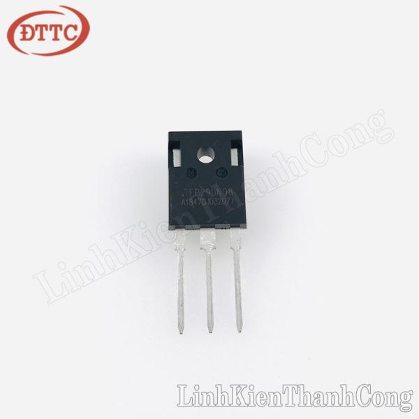 Bảng giá TFP290N08 MOSFET N-CH 290A 80V