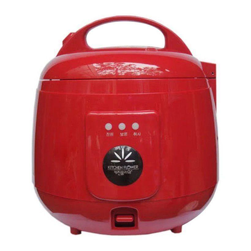 Nồi cơm điện Cookin RM-NA10, 1L 500W