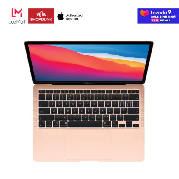 Bảng giá Laptop Apple Macbook Air 13 2020 (M1/8GB/512GB) - Hàng Chính Hãng Phong Vũ