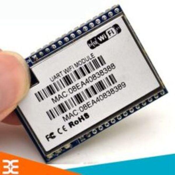 Bảng giá Module Wifi UART HLK-RM04 Phong Vũ