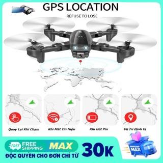 Flycam Camera 4k S167 - Flycam 4k định vị - Máy bay điều khiển từ xa có camera - Playcam giá rẻ - Plycam mini - Bảo Hành 12 Tháng thumbnail