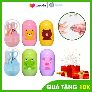 Bộ sản phẩm chăm sóc và vệ sinh nhiều món cho bé thumbnail