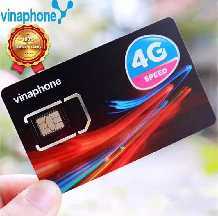 Deal Ưu Đãi Sim Dcom 4G Vinaphone Trọn Gói 1 Năm D500 - 5GB/Tháng - Không Phải Nạp