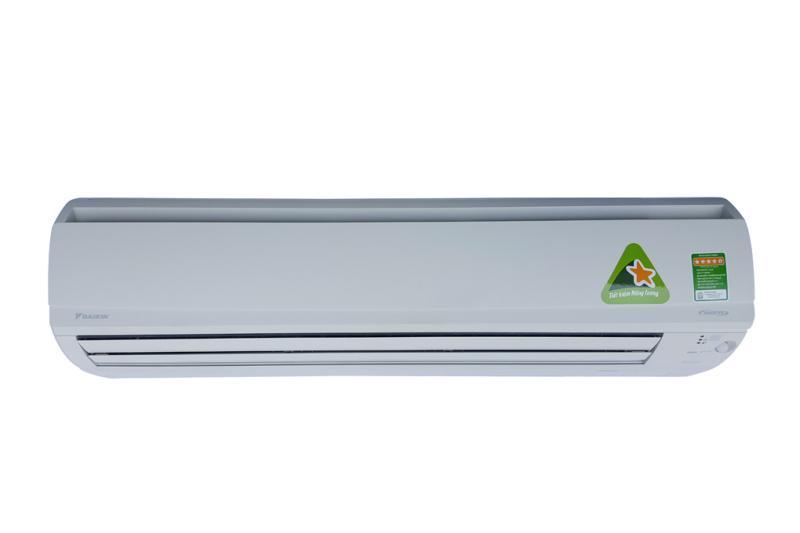 Máy Lạnh Treo Tường FTKS50GVMV (1.5HP) - Daikin 18000btu Inverter R410A - Điện Máy Sapho