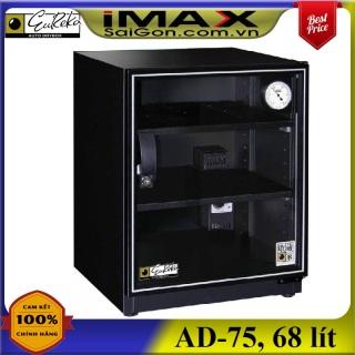 Tủ chống ẩm Eureka AD-75, 68 Lít thumbnail