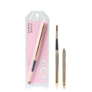 CỌ MÔI LIP BRUSH (Cây cọ viền môi) kiểu Hàn Quốc chuyên dùng vẽ môi, sơn môi, tô môi, kẻ viền môi thumbnail