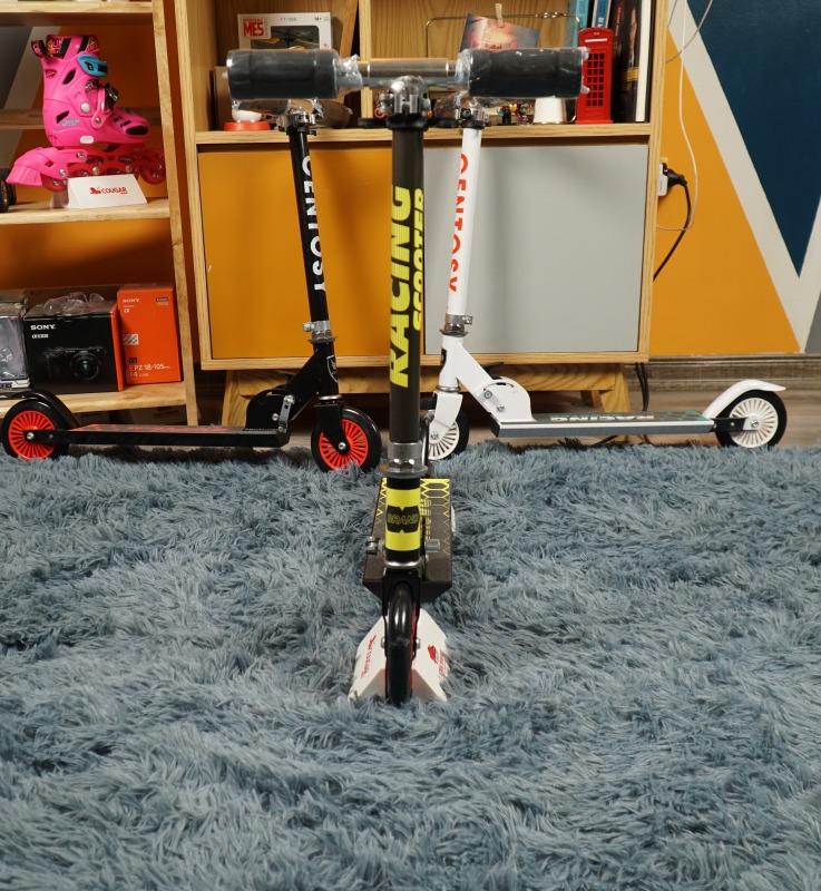 Phân phối Xe trượt Scooter Centosy C1 - Dành cho bé từ 3 đến 9 tuổi