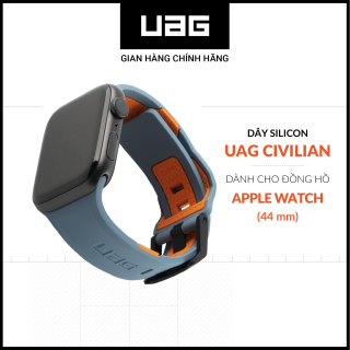 Dây silicon UAG Civilian cho đồng hồ Apple Watch thumbnail