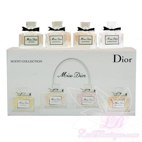 M505-1890 Bộ sưu tập nước hoa Miss Dior dành cho nữ (5ml/ chai) tốt nhất
