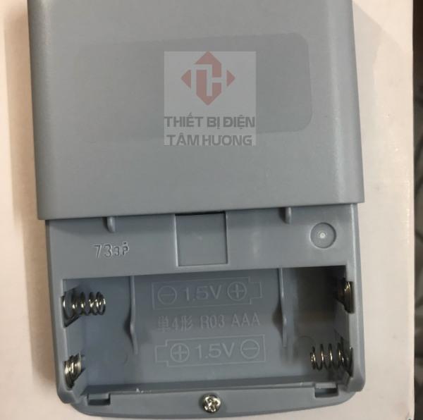 Điều Khiển Quạt Cây Lửng Panasonic F-308