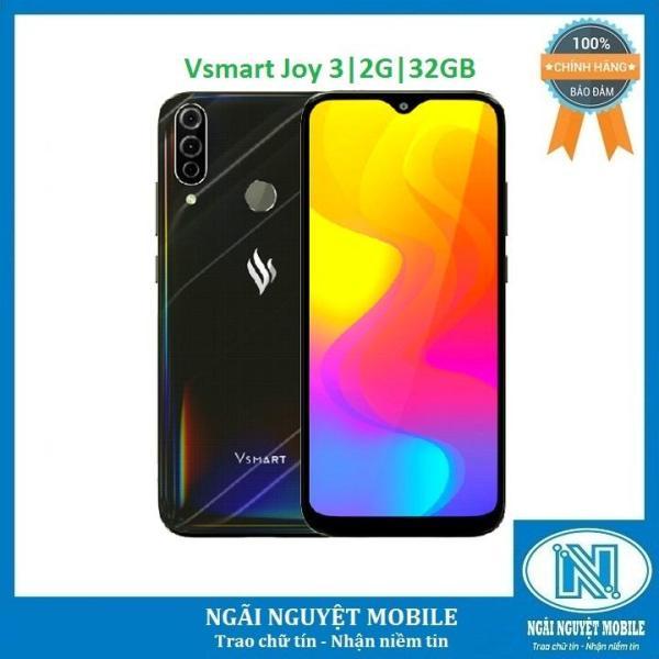 Điện thoại Vsmart Joy 3 2GB 32GB - Vsmart - Việt Nam