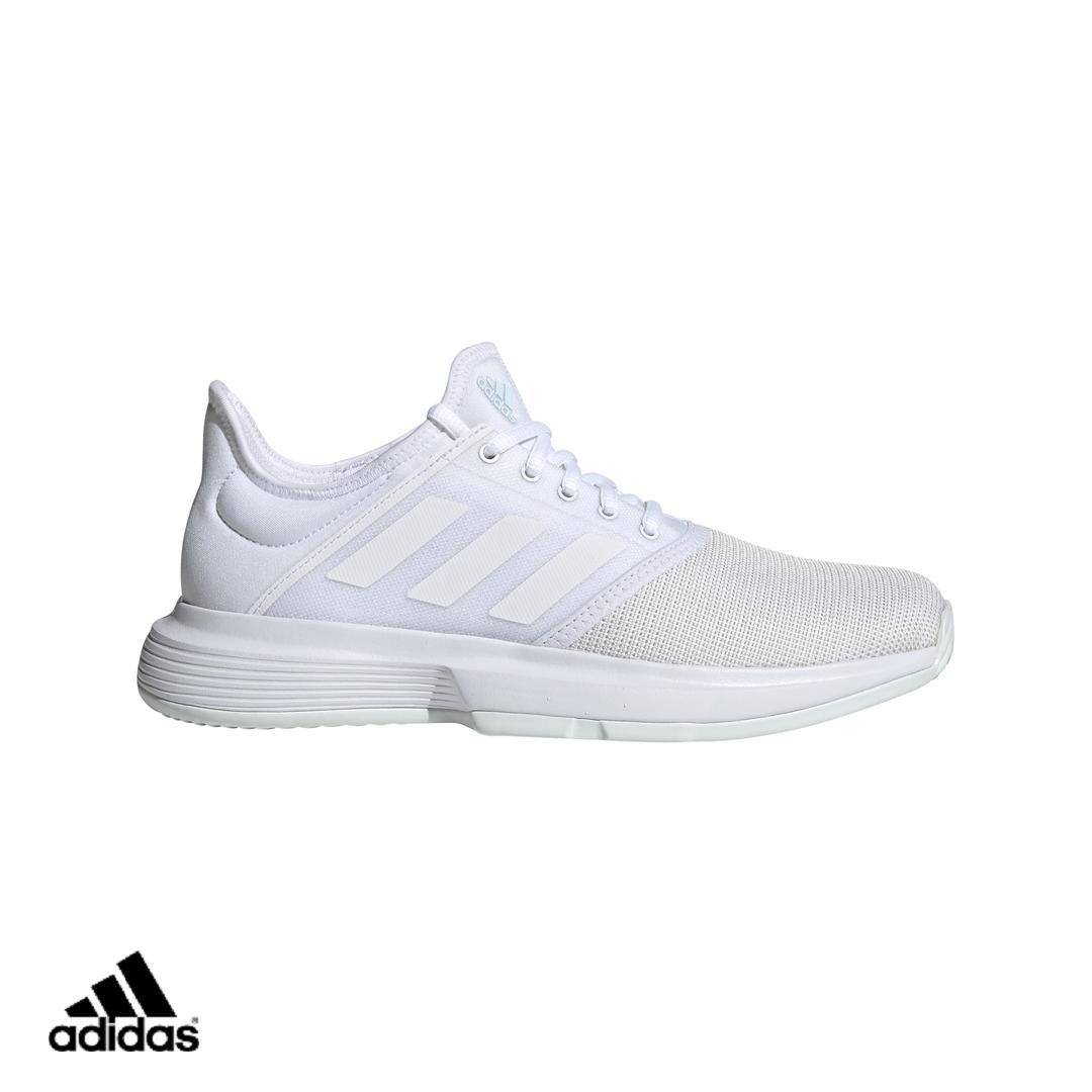 Giá Sốc Duy Nhất Hôm Nay Khi Mua Adidas Giày Thể Thao Tennis Nữ GameCourt W EE3813