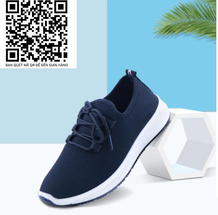 (Giao Hàng Nhanh) Giày đen trơn, Giày Màu đen, Đen Phong Cách Hot 2019 0202