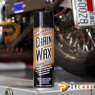 Chai Xịt Dưỡng Sên Xe Máy Maxima Chain Wax 535ml thumbnail