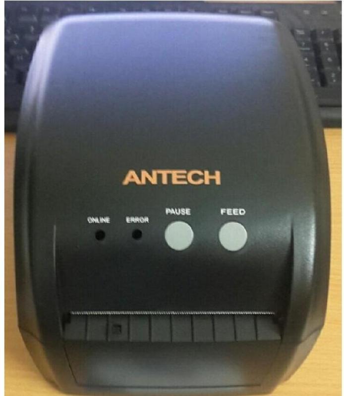 Máy in mã vạch Antech AP3120