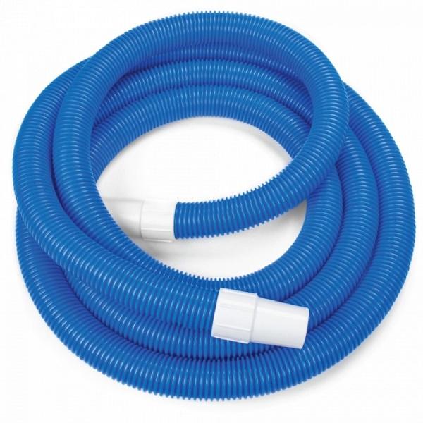 Ống mềm hút vệ sinh hồ bơi D38 dài 15m loại phổ thông chuyên dùng vệ sinh hồ bơi- màu xanh- thiết bị vệ sinh hồ bơi