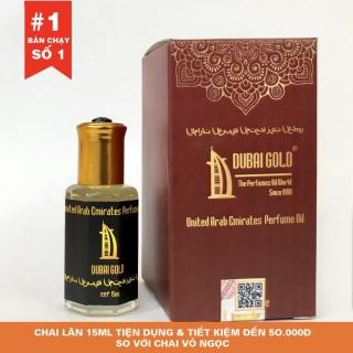 Tinh dầu nước hoa dubai,nước hoa nam nữ 5ml và 15ml thumbnail