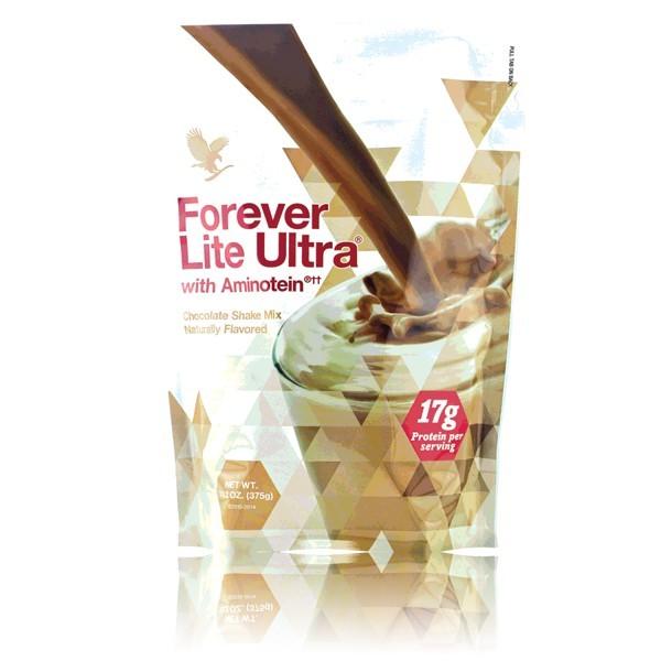 Thực Phẩm Bổ sung Forever Lite Ultra - chocolate 471flp cao cấp