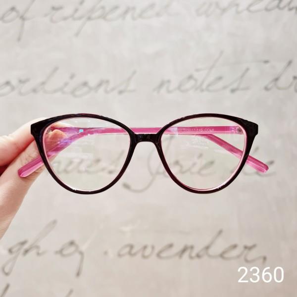 Giá bán Kính thời trang mắt mèo Lilyeyewear 2360 chất liệu nhựa dẻo tính bền dẻo cao phù hợp với nhiều khuôn mặt thiết kế mắt mèo thời trang nhiều màu đặc biệt mắt kính lọc ánh sáng xanh  có thể cắt cận một size