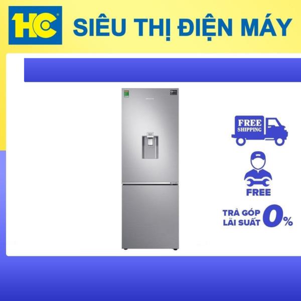 Bảng giá Tủ lạnh Samsung Inverter 307 lít RB30N4170S8/SV Màu Xám Điện máy Pico