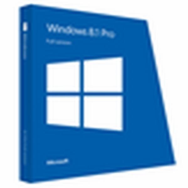 Bảng giá Windows 8.1 Pro 32 bit OEM Phong Vũ