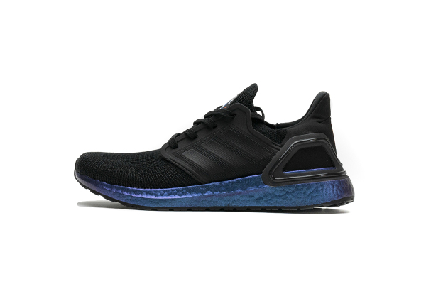 Giày chạy bộ adidas Ultra Boost 2020 ISS US National Lab Core Black