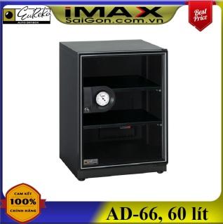 Tủ chống ẩm Eureka AD-66, 60 Lít thumbnail