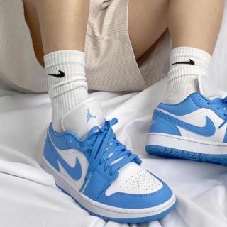Tất nam nữ thể thao Nike, vớ đá bóng chạy bộ loại cổ ngắn, trung, dài. Hàng dệt kim xuất khẩu thumbnail