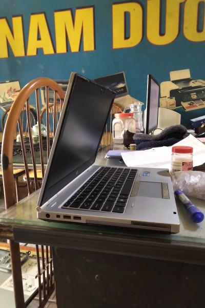 Bảng giá Laptop HP 8460P Phong Vũ