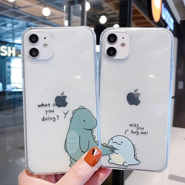 Ốp lưng iphone dino miss you trong 6/6plus/6s/6splus/7/7plus/8/8plus/x/xr/xs/11/12/pro/max/plus/promax t20