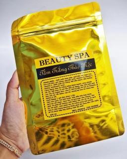 [Sale - Hàng Cty] 1 gói Tắm Thảo Mộc Beauty Spa HD (Hàng công ty - cúp vàng chất lượng) thumbnail