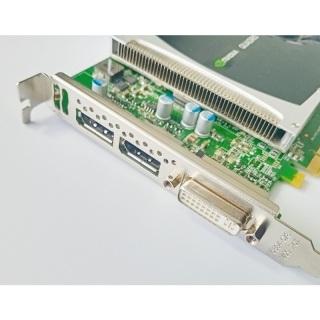 Card màn hình Nvidia Quadro 2000 1Gb GDDR5 128 bit bảo hành 06 tháng thumbnail
