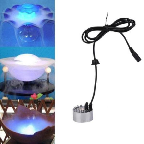 Máy tạo khói bể cá + Nguồn adapter