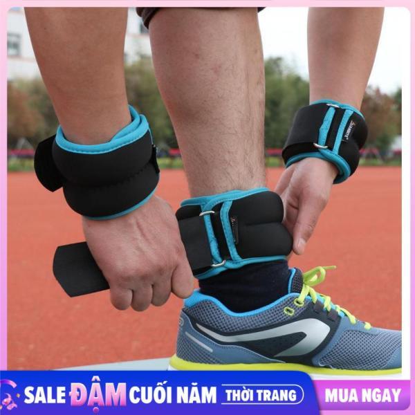 Bảng giá Tạ đeo chân tay chạy bộ Jianbite 2kg ( 1 đôi )