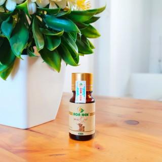 Tinh dầu quế nguyên chất Hoa Nén - Tinh dầu thiên nhiên xông phòng giúp giảm stress, căng thẳng, mệt mõi hiệu quả thumbnail