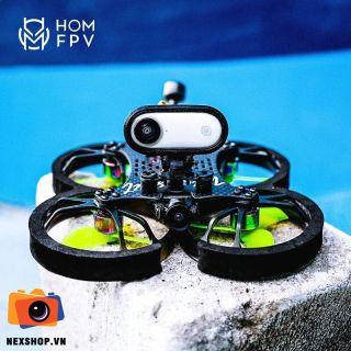 [Trả góp 0%]HOMFPV Cine Wingsuit HD with Caddx Vista PNP thumbnail