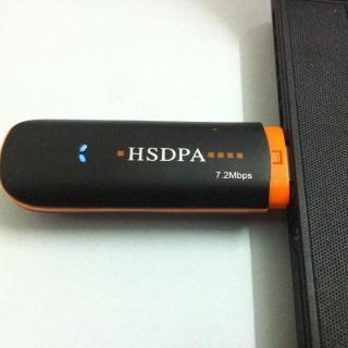 Usb 3G HSDPA xài tất cả các mạng - Bảo hành 1 đổi 1 từ MƯỜNG THANH ROYAL thumbnail
