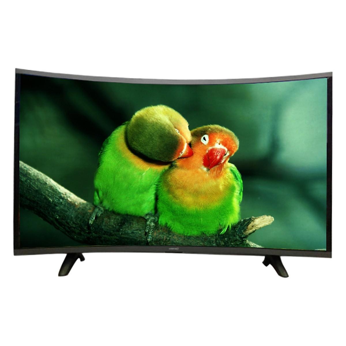 Bảng giá Smart Tivi Màn hình cong Asanzo 32inch 32CS6000