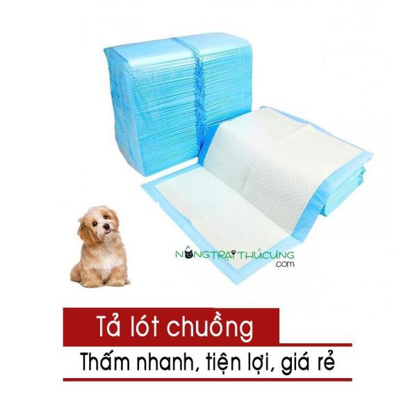 Tả Lót Chuồng - Miếng Lót Chuồng - Khay vệ sinh Cho Chó Mèo - [Nông Trại Thú Cưng[